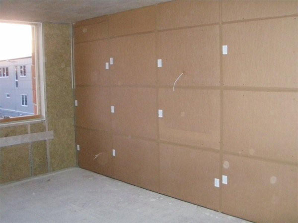 Звукоизоляция квартиры: финишная отделка