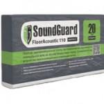 SoundGuard FloorAcoustic 110
